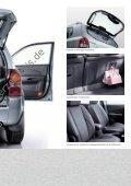 Preisliste Hyundai Tucson, 5/2009 - mobilverzeichnis.de - Seite 7