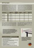 SST & SMT Serie - Tempus - Technology & Service - Seite 3
