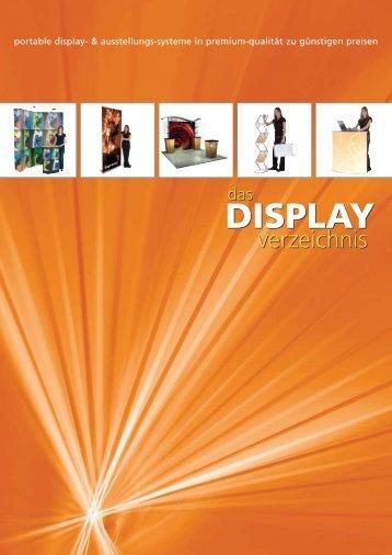 DISPLAY - Privatelabelonline.com