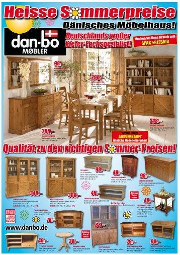 Berlin Steglitz/ Lankwitz - Danbo - Dänische Möbel