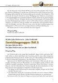 jahn report jahn report - Friedrich-Ludwig-Jahn-Gesellschaft - Seite 5