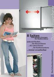 20 Schwebeschienen_A.qxd:Aufbewahrung - Conen GmbH