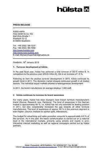 brandenburg goes 3d press release dmt gmbh co kg. Black Bedroom Furniture Sets. Home Design Ideas