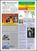 Für Wildkatzen und Grossstadtjäger - KapWeine - Seite 2