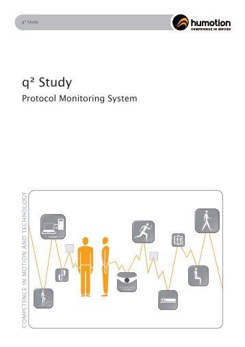 q2 Study Datasheet - Proinnovera