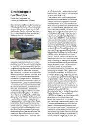 Künstler und Künstlerinnen in Freiburg - Kulturverlag ART+WEISE