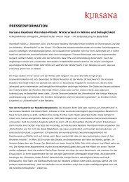 KUR_PA_Villach_Winterfrische_2010.pdf - Kursana