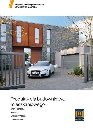 Pobierz plik PDF - Hörmann Polska