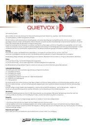 Quietvox Bestellfomular & Information.pdf - Grimm Touristik