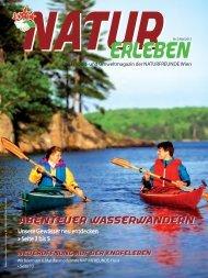 Abenteuer wasserwandern - Naturfreunde