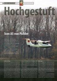 Icon A5 von Pichler