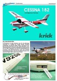 cessna 182 - Airmix