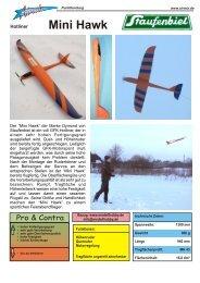 Punktlandung Mini Hawk.cdr - Airmix
