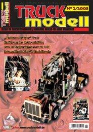 Peterbilt Modell 377 A/E - edel-modelle