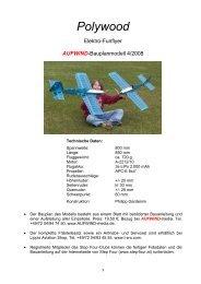 Polywood - Airmix