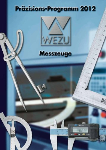 Download - WEZU Messzeuge Remscheid