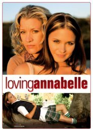 """a divine light pictures production """"loving annabelle"""" erin ... - Gay-Web"""