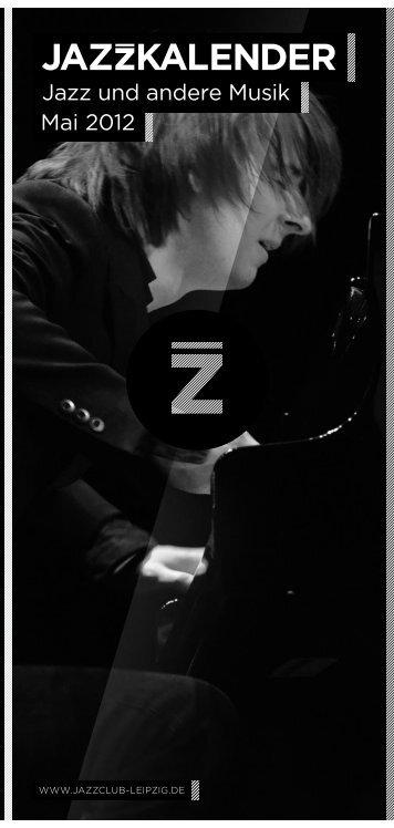 0341 126 126 1 - Jazzclub Leipzig eV