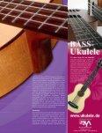 Bässe im Test - Stoll - Stoll Guitars - Seite 3