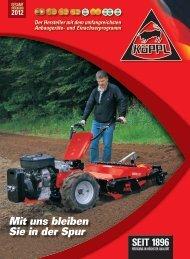 2012 - Metallbau Worsch GmbH