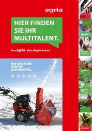 HIER FINDEN SIE IHR MULTITALENT. - kommunalinnovationen.de