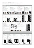 Technical data - Jahnke - Seite 6