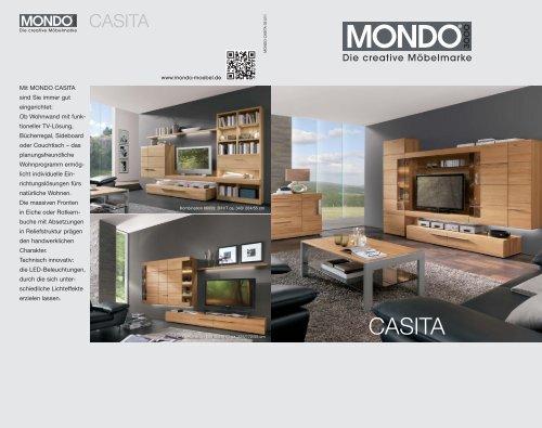 Broschüre Herunterladen Pdf 153 Mb Mondo Möbel