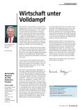 Technologietransfer – Hochschule forscht für ... - w.news - Page 3