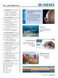 Technologietransfer – Hochschule forscht für ... - w.news - Page 5