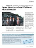 Technologietransfer – Hochschule forscht für ... - w.news - Page 7