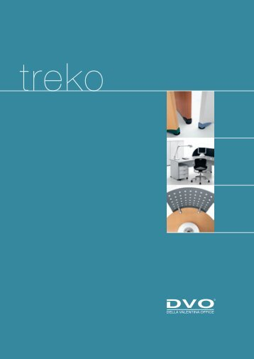 treko - Cube Office