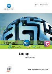 Konica Minolta Color Care Suite - www3.konicaminolt...