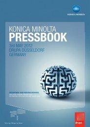 KONICA MINOLTA - www3.konicaminolt...