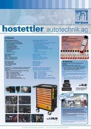 7 / 7050 - hostettler autotechnik ag