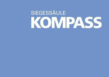 PROFIL - Siegessäule Kompass