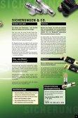 pufferkondensatoren cinch-kabel - Page 7