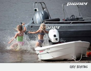 EASY BOATING - Yamaha Motor Europe