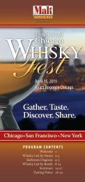 Featured Products - Whisky Advocate