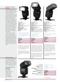 20 blixtar i stort test - Kamera & Bild - Page 2