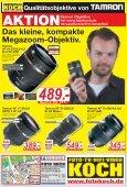 Auf Ehem. UVP - Hifi & Foto Koch GmbH - Seite 5