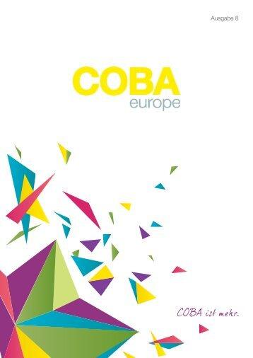 COBAGRiP - COBA Europe