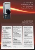 Broschüre Warmlufterzeuger - Kroll GmbH - Seite 2