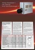 Broschüre Warmlufterzeuger - Kroll GmbH - Seite 5