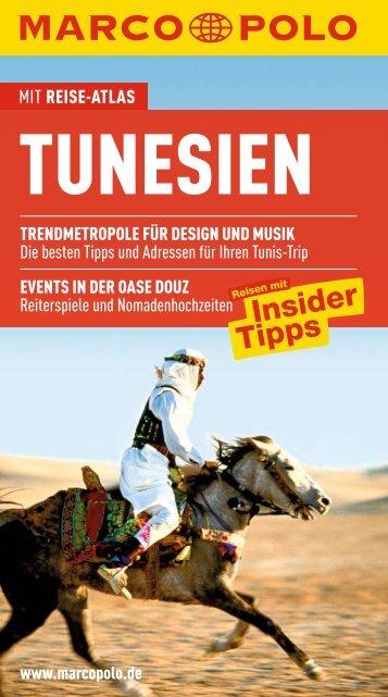 TUNESIEN - Buch.de
