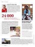 Überleben nach der Flut Überleben nach der Flut - rotkreuzmagazin - Seite 4