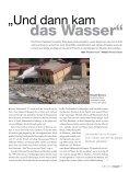 Überleben nach der Flut Überleben nach der Flut - rotkreuzmagazin - Seite 7