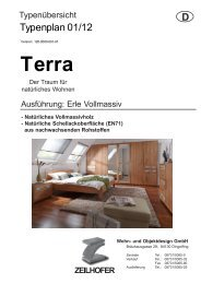 Terra - Zeilhofer
