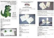 Katalog - HÖLL - DIRECT - Präsente & Ausrüstung für Bergbau