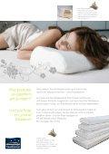 Infos finden Sie in unserer Matratzen-Broschüre - Traumkonzept - Page 2