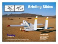 Click image to download full briefing in PDF - Freewing
